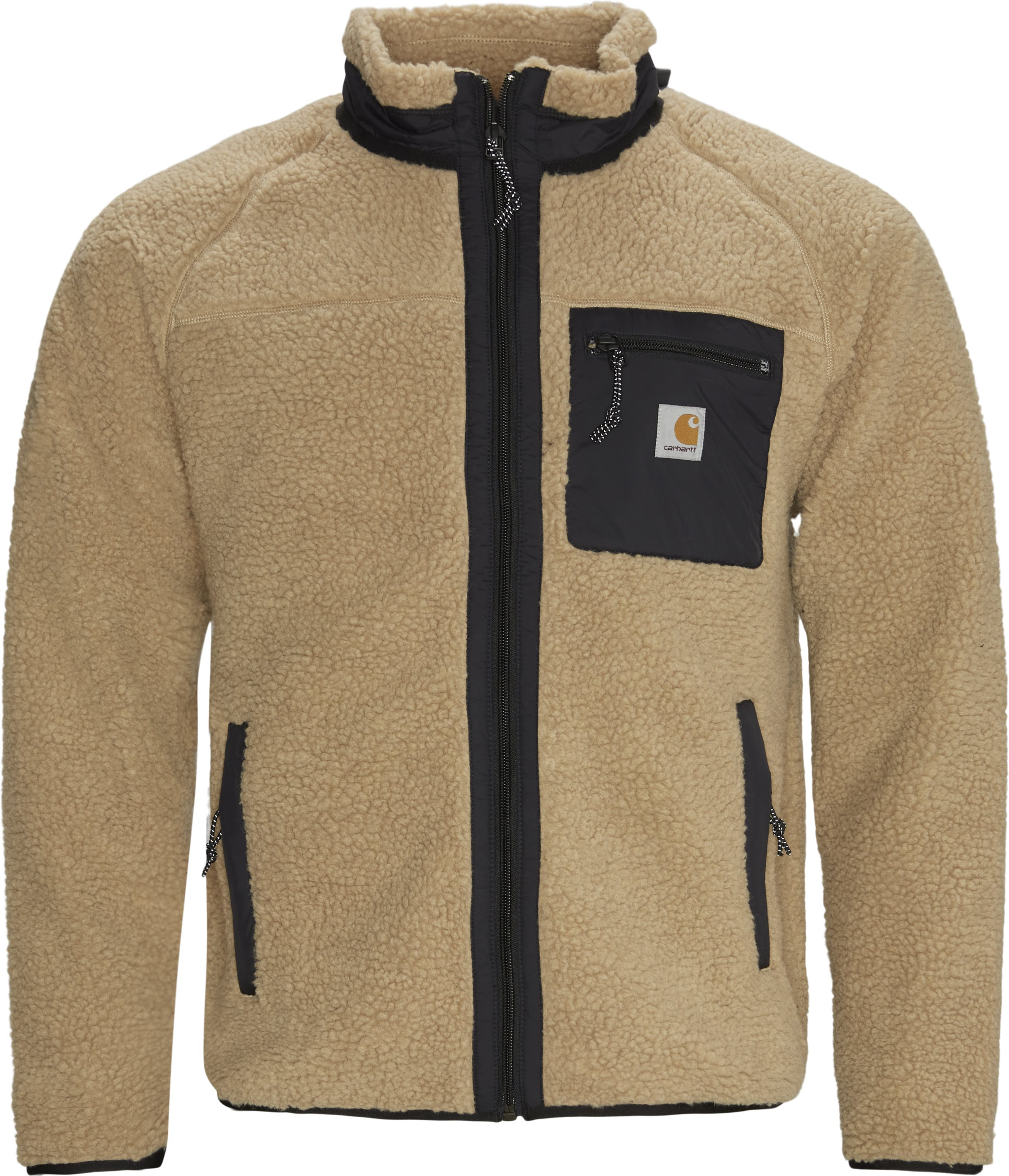Jackets - Brown